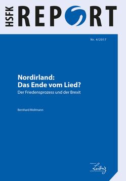 Nordirland: Das Ende vom Lied? von Moltmann,  Bernhard
