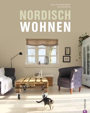 Nordisch wohnen von Remus,  Monika, Tönnissen Blatter,  Doris