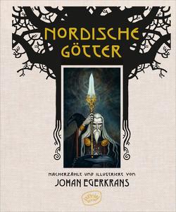 Nordische Götter von Dörries,  Meike, Egerkrans,  Johan