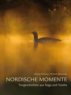 Nordische Momente von Bollmann,  Werner, Widstrand,  Staffan, Wisniewski,  Winfried