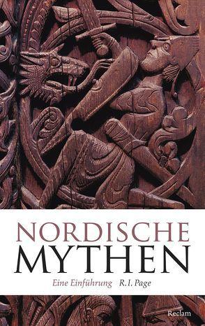 Nordische Mythen von Page,  R. I., Rein,  Ingrid
