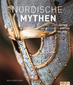 Nordische Mythen von Korn,  Wolfgang