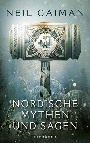 Nordische Mythen und Sagen von Gaiman,  Neil, Mumot,  André