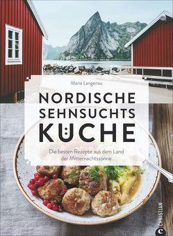 Nordische Sehnsuchtsküche von Marie Langenau