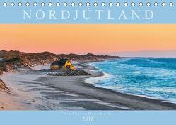 Nordjütland – die Spitze Dänemarks (Tischkalender 2018 DIN A5 quer) von Peters-Hein,  Reemt