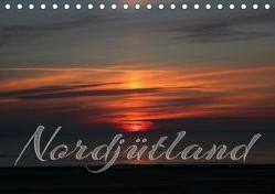 Nordjütland (Tischkalender 2019 DIN A5 quer) von Reichenauer,  Maria