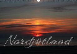 Nordjütland (Wandkalender 2019 DIN A3 quer) von Reichenauer,  Maria
