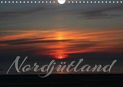 Nordjütland (Wandkalender 2019 DIN A4 quer) von Reichenauer,  Maria