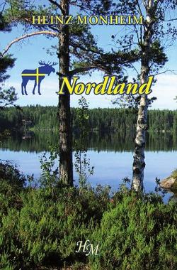 Nordland von Monheim,  Heinz