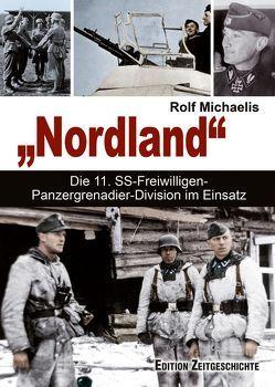 """""""Nordland"""" von Michaelis,  Rolf"""