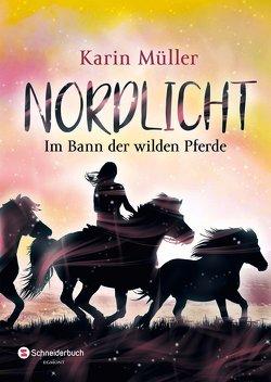 Nordlicht, Band 02 von Mueller,  Karin