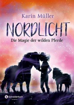 Nordlicht, Band 03 von Mueller,  Karin