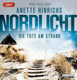 Nordlicht von Hinrichs,  Anette, Teltz,  Vera