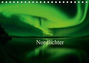Nordlichter (Tischkalender 2019 DIN A5 quer) von Streu,  Gunar