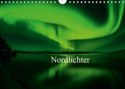 Nordlichter (Wandkalender 2019 DIN A4 quer) von Streu,  Gunar