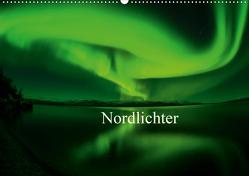 Nordlichter (Wandkalender 2020 DIN A2 quer) von Streu,  Gunar