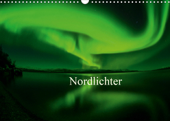 Nordlichter (Wandkalender 2020 DIN A3 quer) von Streu,  Gunar