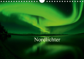 Nordlichter (Wandkalender 2020 DIN A4 quer) von Streu,  Gunar