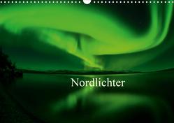 Nordlichter (Wandkalender 2021 DIN A3 quer) von Streu,  Gunar