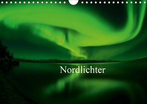 Nordlichter (Wandkalender 2021 DIN A4 quer) von Streu,  Gunar