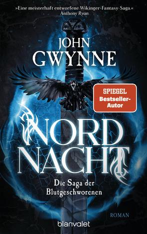 Nordnacht von Gwynne,  John, Thon,  Wolfgang