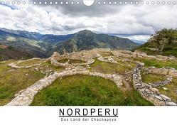 Nordperu – Das Land der Chachapoya (Wandkalender 2020 DIN A4 quer) von Knödler,  Stephan