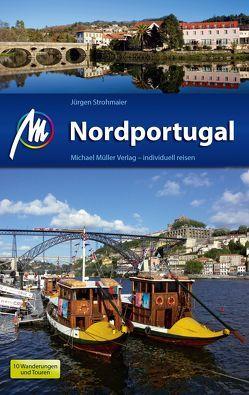 Nordportugal von Strohmaier,  Jürgen