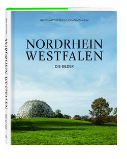 Nordrhein-Westfalen von Matthiesen,  Helge, Monheim,  Florian