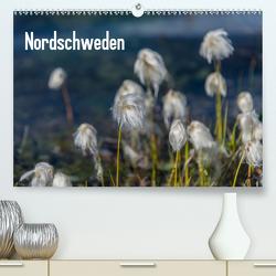Nordschweden (Premium, hochwertiger DIN A2 Wandkalender 2021, Kunstdruck in Hochglanz) von Jacob,  Geertje