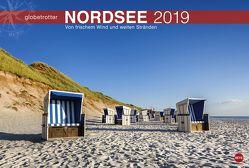 Nordsee Globetrotter – Kalender 2019 von Heye