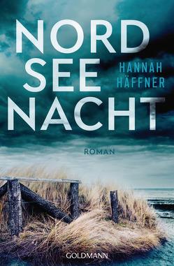 Nordsee-Nacht von Häffner,  Hannah