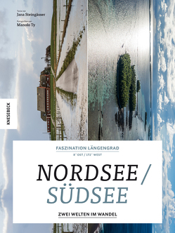 Nordsee-Südsee von Dunker,  Arne, Steingässer,  Jana, Ty,  Manolo