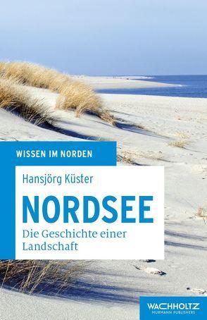 Nordsee von Küster,  Hansjörg