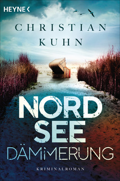 Nordseedämmerung von Kuhn,  Christian