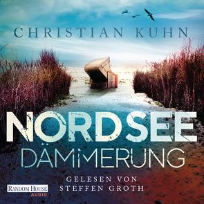 Nordseedämmerung von Groth,  Steffen, Kuhn,  Christian