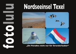 Nordseeinsel Texel von fotolulu