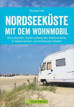 Nordseeküste mit dem Wohnmobil von Moll,  Michael