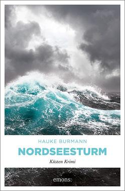 Nordseesturm von Burmann,  Hauke