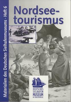 Nordseetourismus von Kreutz,  Bernhard, Ritter-Eden,  Heike