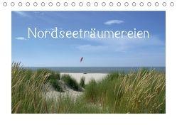Nordseeträumereien (Tischkalender 2018 DIN A5 quer) von Herppich,  Susanne