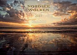 Nordseewolken (Wandkalender 2019 DIN A2 quer) von Foto / www.fascinating-foto.de,  Fascinating