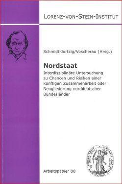 Nordstaat von Schmidt-Jortzig,  Edzard, Voscherau,  Henning
