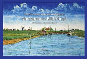 Nordstrander Bilderbuch von Birkner,  Senta, Bodenburg,  Inga, Seeger,  Martin