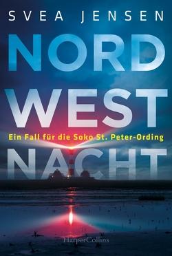 Nordwestnacht von Jensen,  Svea