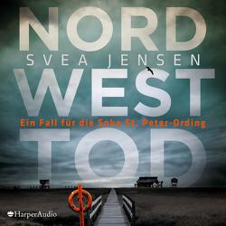 Nordwesttod von Jensen,  Svea, Nachtmann,  Julia