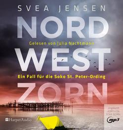 Nordwestzorn von Jensen,  Svea, Nachtmann,  Julia