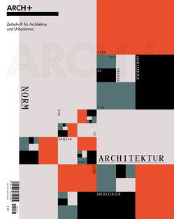 Norm-Architektur – Von Durand zu BIM