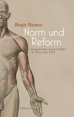 Norm und Reform von Nemec,  Birgit