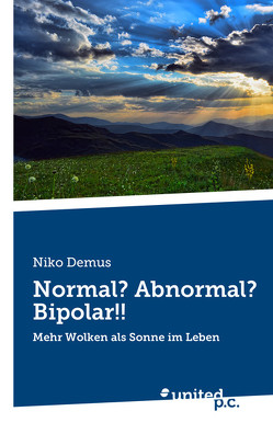Normal? Abnormal? Bipolar!! von Demus,  Niko