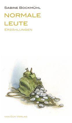 Normale Leute von Bockmühl,  Sabine
